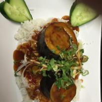 Hai Asia Vietnamesische Kuche & Sushi