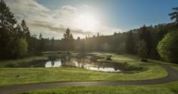 Niblick's Cafe at Port Ludlow Golf Club