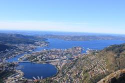 Bergen Adventures