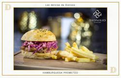 Dionisio Brunch+Bar