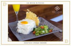 Dionisio Brunch+Bar