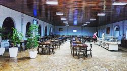 Churrascaria e Restaurante Novo Mundo