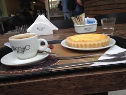 Occhio Cafe