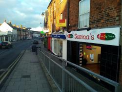 Sabina's