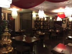 Fusion Oriental Restaurant
