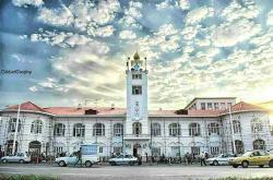 Rasht Museum