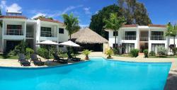 Coral Blanco Hotel