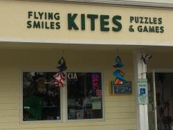Flying Smiles Kites