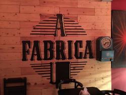 A Fabrica Bar e Restaurante
