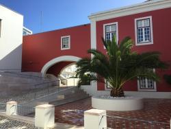 Casa do Medico de Sao Rafael