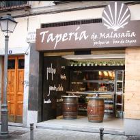 Taperia de Malasana