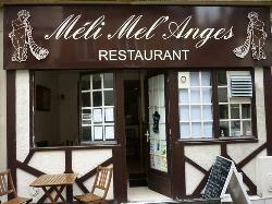 Meli Mel'Anges