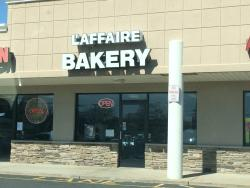 Laffair Bakery