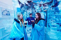 Ice Bar Melbourne