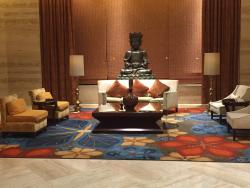 Excellent Dallas Hotel