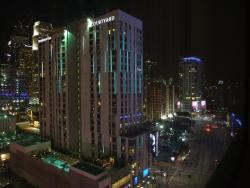 Excellent Stay for WonderCon 2016