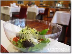NH Malaga Restaurant