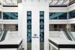 Hilton Mexico City Airport
