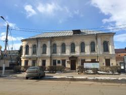 M. E. Saltykov-Shhedrin Museum
