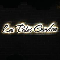 Les Pates Garden