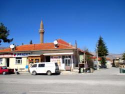 Uluborlu Museum