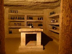 Ecomuseo della Pietra da Cantoni