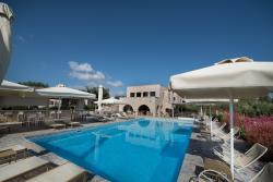 Castello Antico Beach Hotel