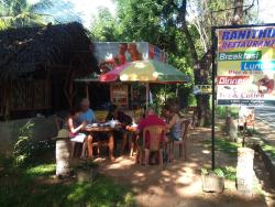 Ranithu Restaurant