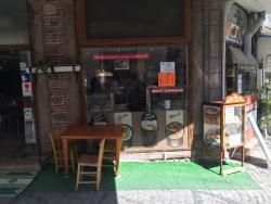 Arasta Kahvalti Lokanta Cafe