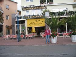 Cafe Schweigert
