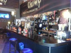 Chumy Restaurante