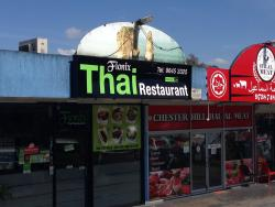 Fionix Thai