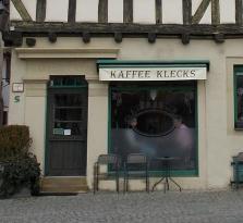 Cafe Kaffee-Klecks