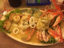 Bounty Seafood Restaurant