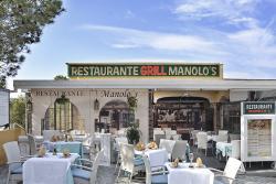 Restaurante Grill Manolo 's