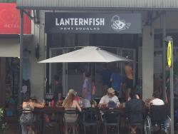Lanternfish Fish & Chip Shop