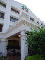 Shilpi Hill Resort