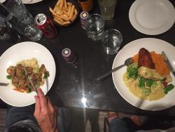 Raika's Restaurant