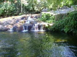 Cachoeira Rio do Ouro