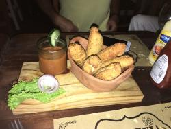 Gardenia Fusion Gastronomica Cubana