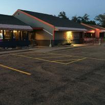 Bucks Bar and Grill