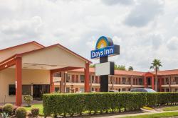 Days Inn Houston-Galleria TX