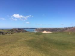 ‪Pennard Golf Club‬