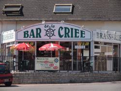 Bar de la Criée