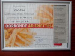 Vita's Friet