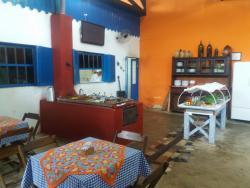 Restaurante Itacolomy