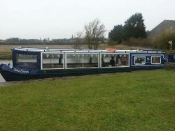 Blue Swan Boat Hire