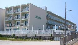Acacia Beachfront Resort