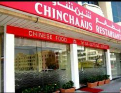 Chinchaaus