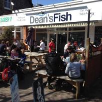 Dean's Fish